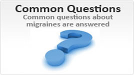 Common Questions About Migraines